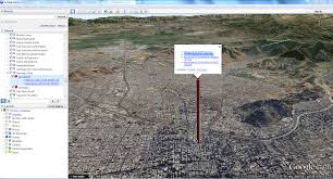 Maps Google Com Washington Dc by 7 5 Generate Google Earth Maps Citespace101