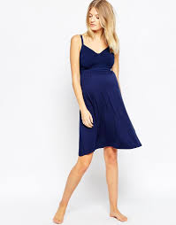 maternity nightwear luxe maternity sleepwear sleep set