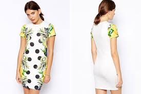 Tropical Themed Clothes - 31 ways to do fruit print so right brit co