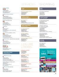 bureau de change cours de l intendance bordeaux travel planner 2017 by office de tourisme de bordeaux métropole issuu