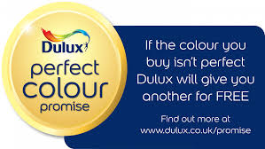 the perfect colour promise dulux