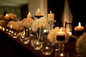 top elegant wedding centerpieces with simple but elegant wedding