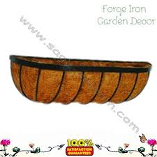Wrought Iron Wall Planters by Buy Cheap China Large Trough Products Find China Large Trough