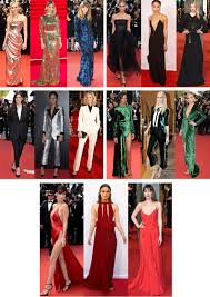 how to dress this party season in 6 red carpet trends vogue paris