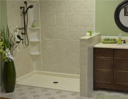shower surrounds bathroom remodeling in atlanta ga upscale atlanta bathroom remodel 14