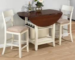 Luxury Dining Table With Two Chairs Small Kitchen Stools Dinette - Kitchen table for two