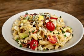 Pasta Salad Recipies by Cobb Macaroni Salad Recipe Food Republic