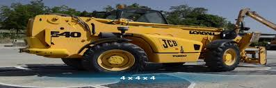 jcb boom loader for rent hire 540 170 citibann