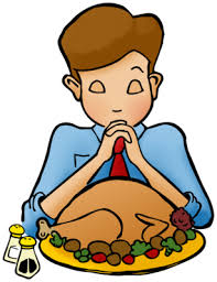 Thanksgiving Pray Image Praying On Thanksgiving Thanksgiving Clip Art Christart Com