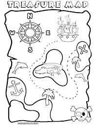 coloring beautiful coloring pages maps outline 2