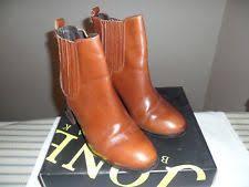womens boots uk jones jones standard d width block boots for ebay
