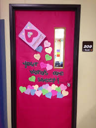 Valentine S Day Classroom Decor 77 best door decor images on pinterest classroom ideas