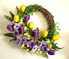 spring wreaths for front door front doors fall wreaths for front door diy home door wreath for