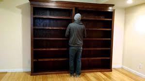 Hideaway Closet Doors Bookcases Pictures Of Sliding Doors Diy Sliding Bookcase Sliding