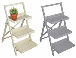 Ladder Bookcase White by Outdoor Ladder Shelf Amiphi Info