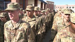 why fort soldiers will never forget army thanksgiving