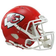 kansas city chiefs shop riddell