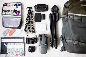 Hawaii Travel Backpacks images How to organize a travel backpack wanderlustyle hawaii 39 s jpg