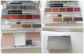 resenha paleta clinique all in one colour youtube