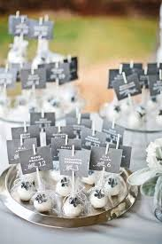wedding place card ideas lilbibby