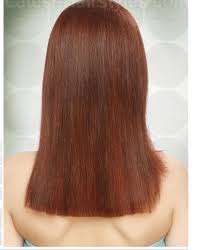 how to cut hair straight across in back 16 best one length images on pinterest hair cut blunt haircut