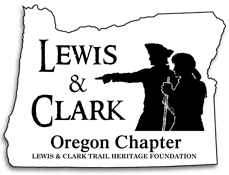 or lcthf oregon lewis and clark trail heritage foundation