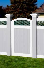 40 best vinyl fences images on pinterest privacy fences fence