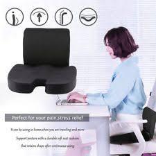 office chair seat cushion ebay