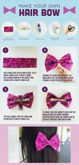 how to make a hair bow easy how to make ridiculously easy bows i could just buy fabric and
