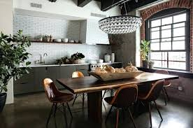 cuisine style loft industriel deco style industriel loft style industriel deco drive live