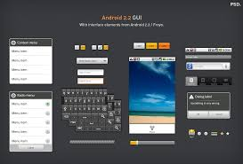 android gui designer android 2 2 gui uicloud