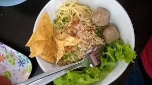 cara membuat mie es bakso es artistik durian picture of pangsit mie bromo pojok malang