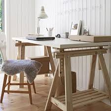 bureau ikea treteaux 10 best caballete regulable images on wood working