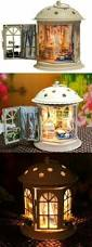 Found This Same Lantern At Goodwill Outlet For A Quarter Now I