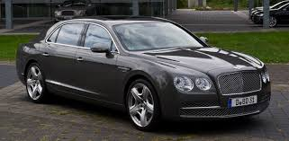 file bentley flying spur u2013 frontansicht 2 12 august 2013