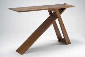 console tables made by furniture artists artful home