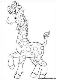 free printable precious moments coloring pages for kids for