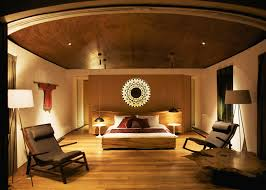 european home interiors simple villa interior bedroom decor in modern house inspiration