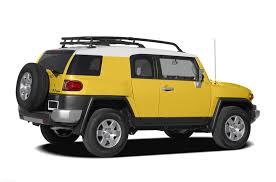 yellow toyota truck 2010 toyota fj cruiser price photos reviews u0026 features
