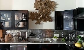 kitchen backsplashes for dark cabinets best u2013 home design and decor