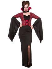 Dracula Costumes Halloween Vampire Costume Ebay