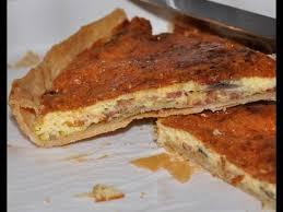 recette de cuisine traditionnelle recette de cuisine la quiche traditionnelle
