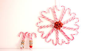 diy candy cane decorations projects craft ideas how to s for