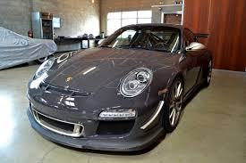 porsche gt3 grey sold 2011 porsche gt3 rs u2013 workshop 5001