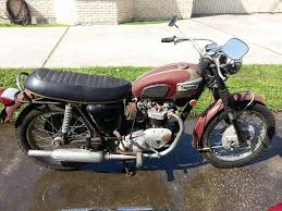 triumph bonneville t120r for sale used motorcycles on buysellsearch