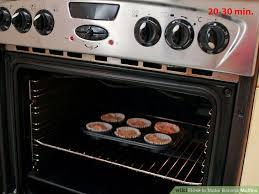 Toaster Oven Muffins 3 Ways To Make Banana Muffins Wikihow