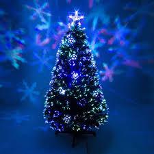 green fiber optic tree ebay