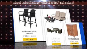 Kitchen Cabinets Clearance Sale Summer Clearance Sale 2017 Save Up To 40 Free Shipping Youtube