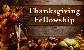 thanksgiving day sermon thanksgiving fellowship crosspoint church