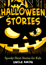 the story of halloween for kids